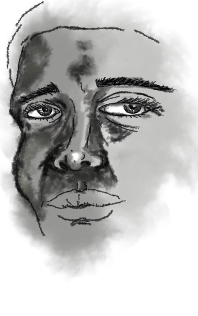 Quick Face Sketch