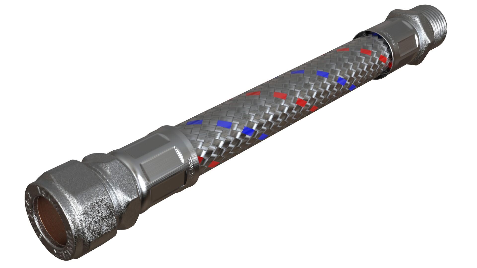Rev o conner hose 157