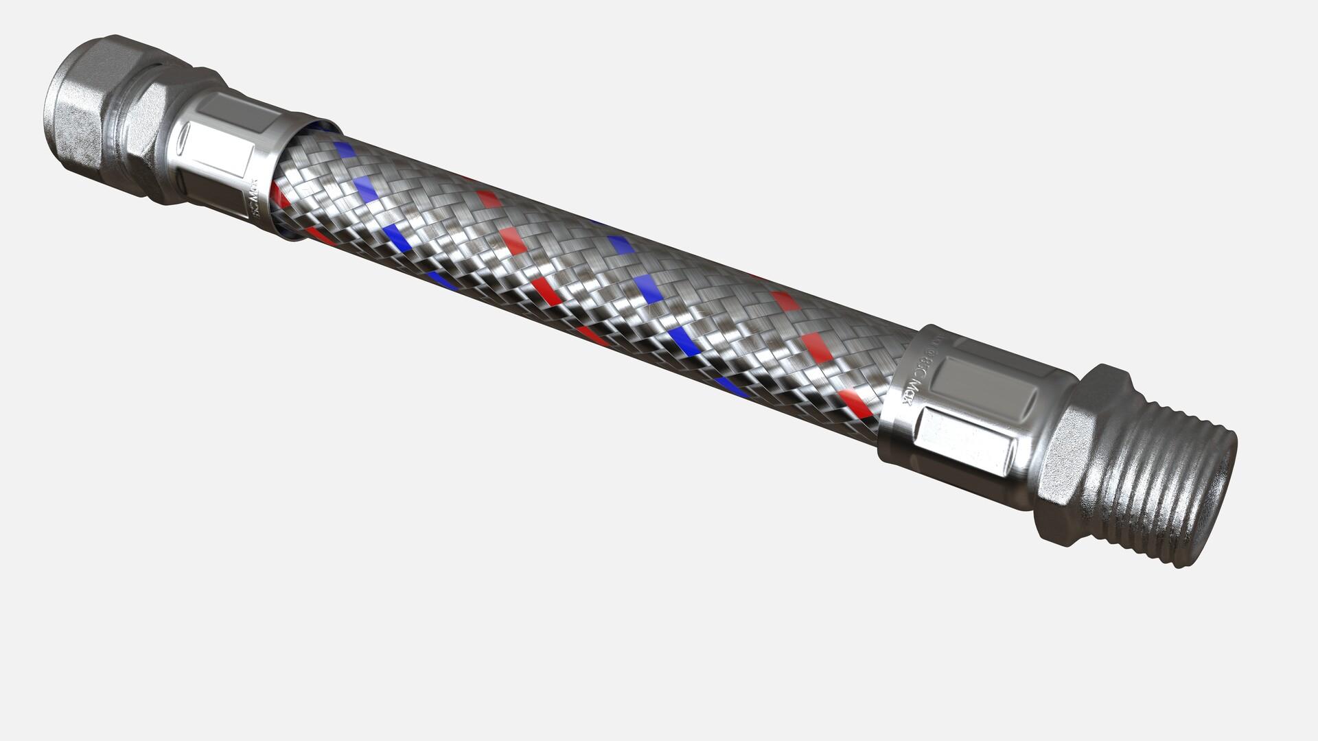 Rev o conner hose 160