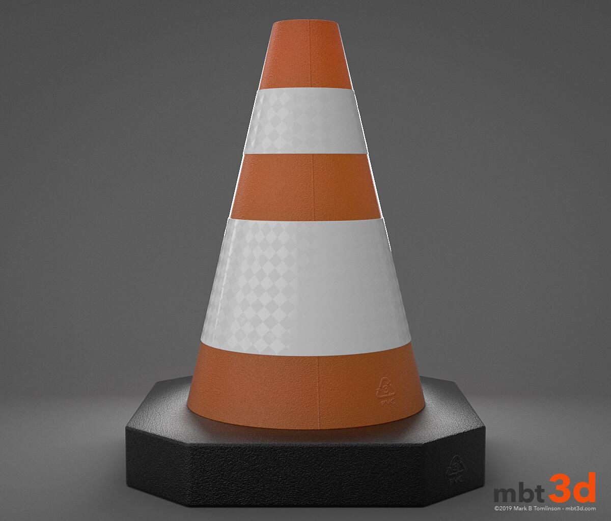 Cone: