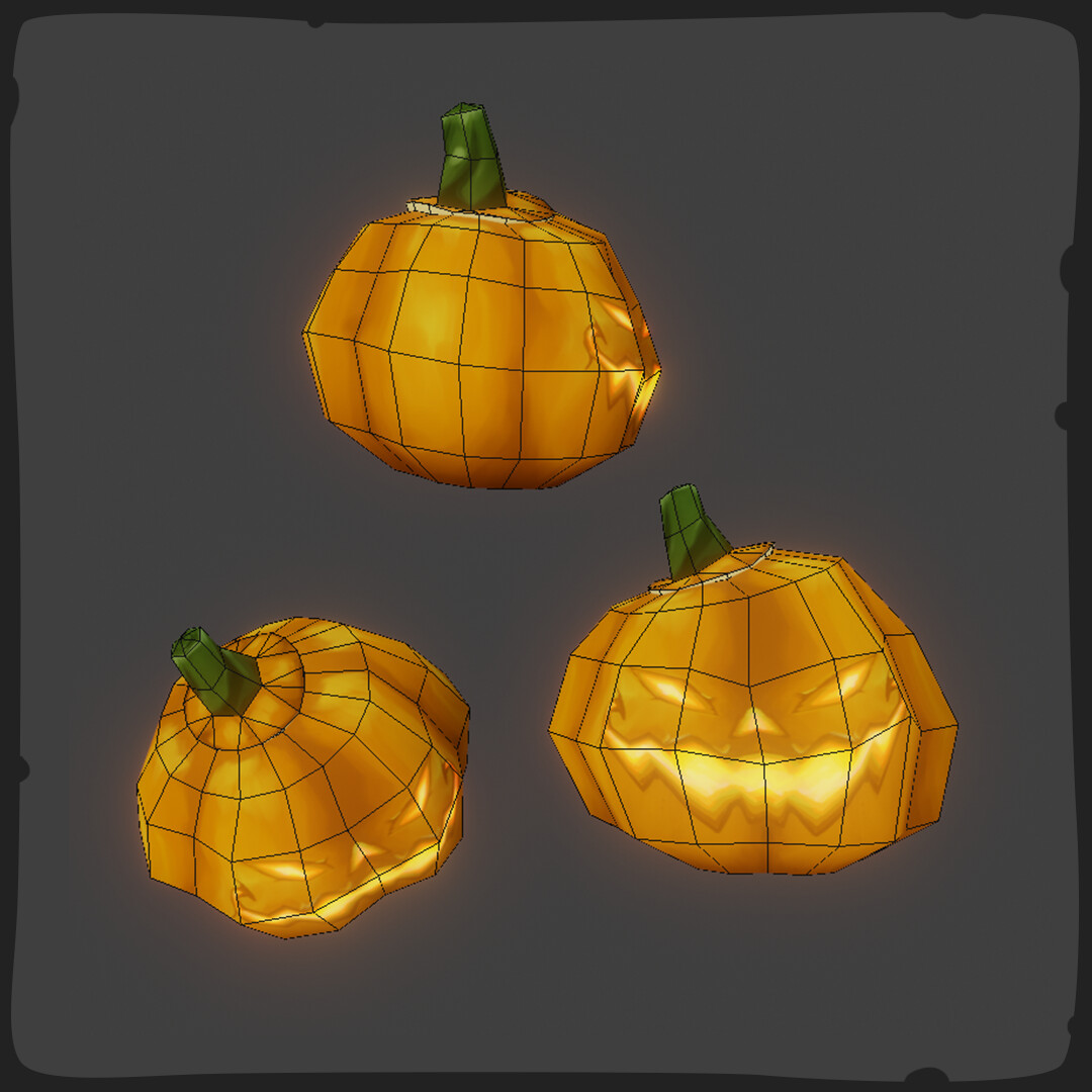Tidal flask studios soc spotlight 10 pumpkin