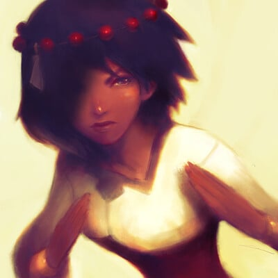 Alex chow indivisible