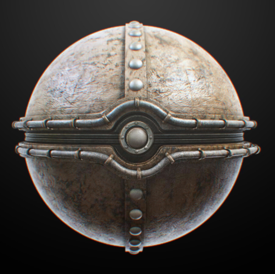 Steampunk Pokeball. You can use this design for all your Pokemern Steampunk needs.