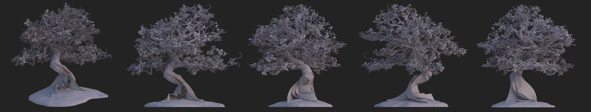 Vitaliy burov tree front lo