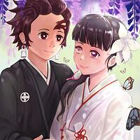 Artstation Takagi And Nishikata Wedding Fan Art Zeen3 Andrick Khor