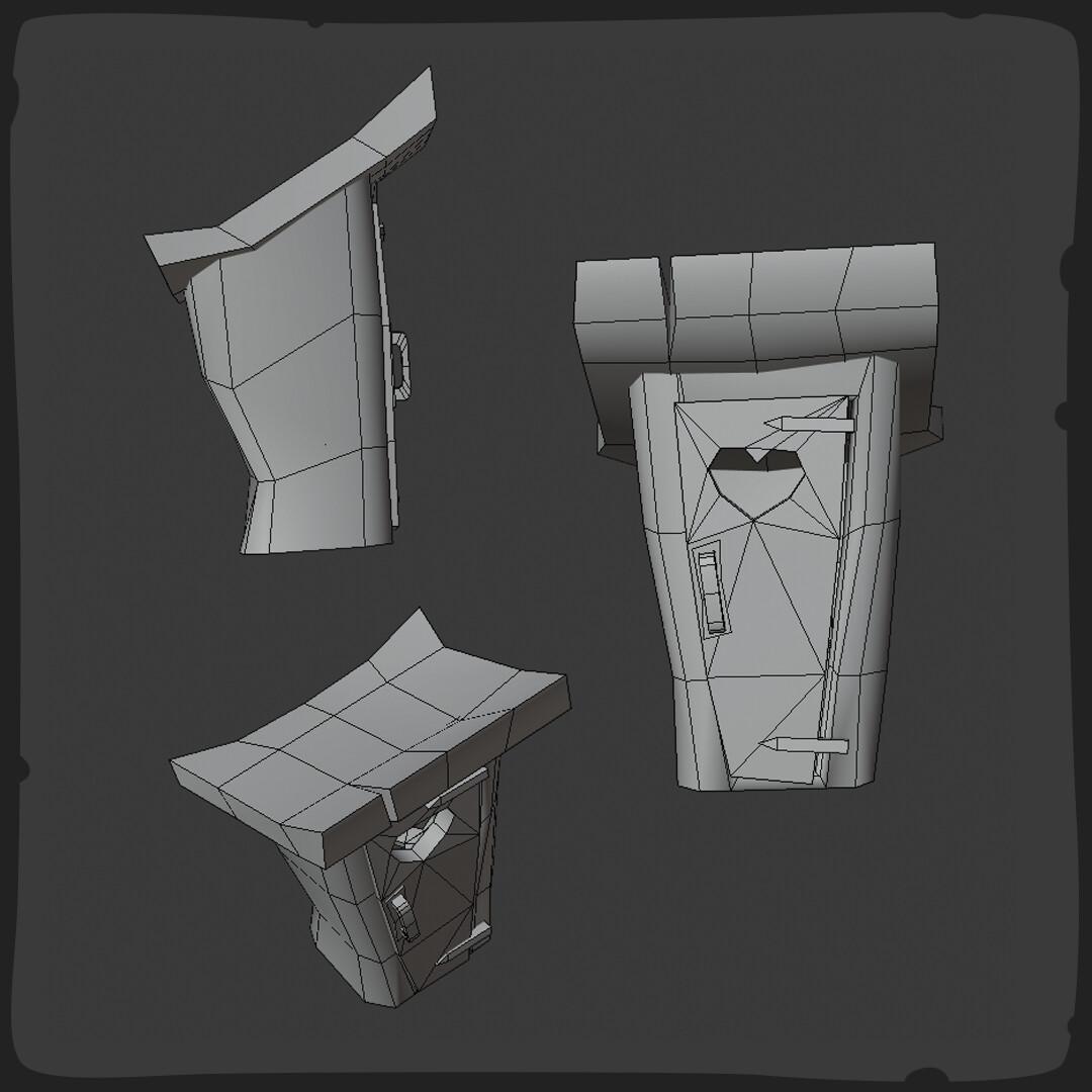 Tidal flask studios soc spotlight 13 outhouse