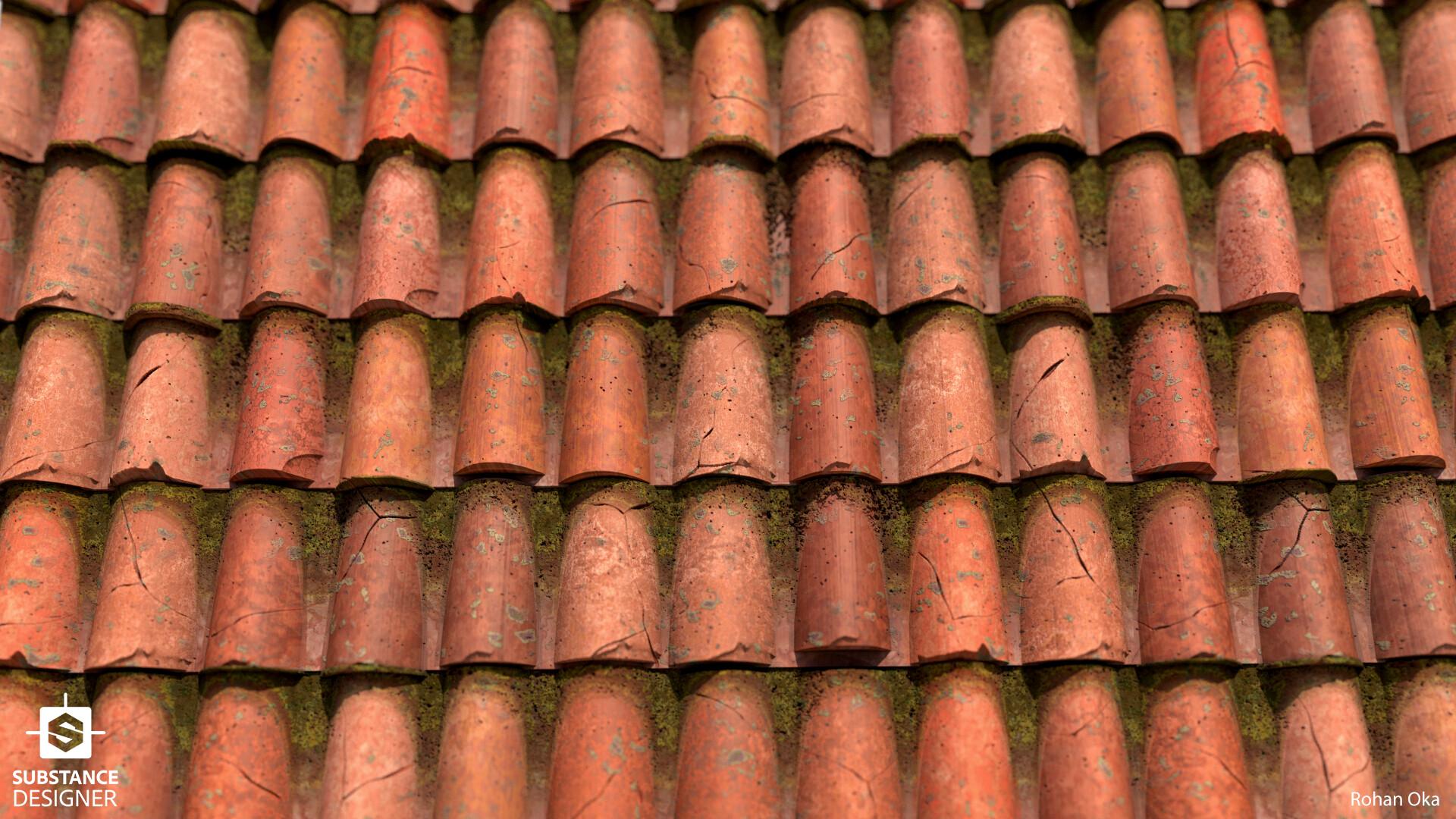 Rohan oka rooftilescenerender02