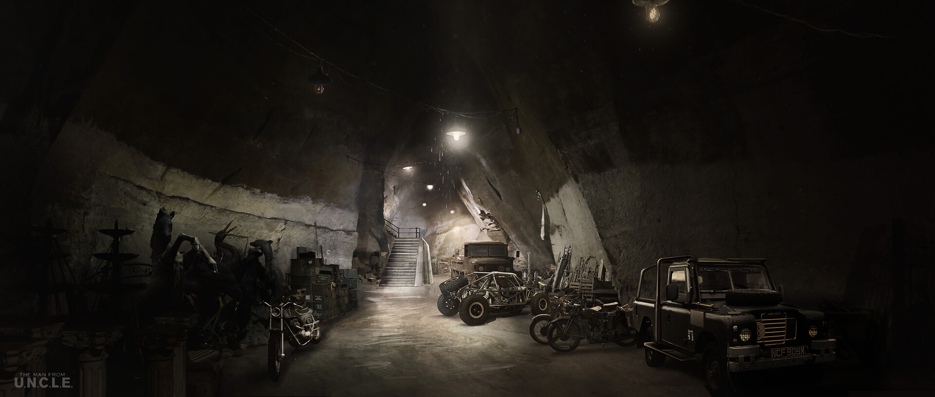 Kieran belshaw skorpios island caves v005 web
