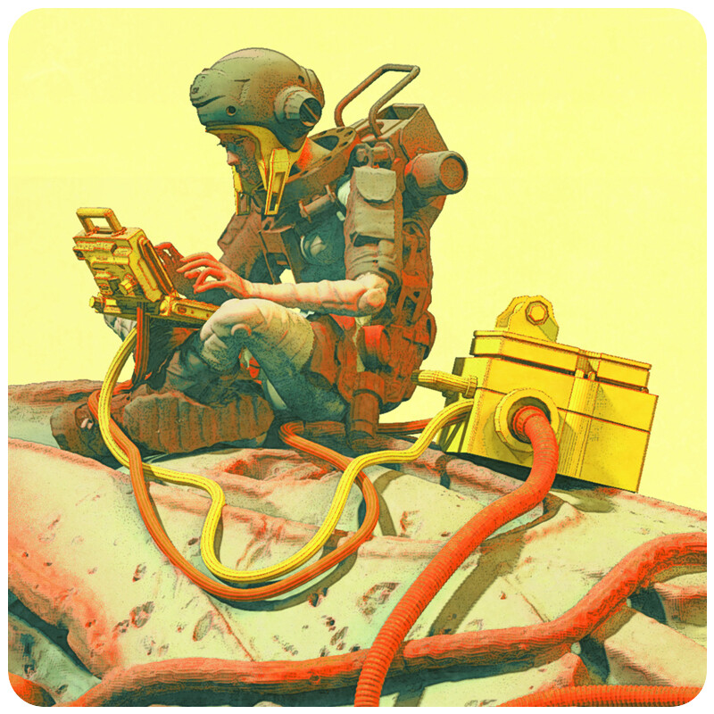 Pascal blanche engineers closeup 01
