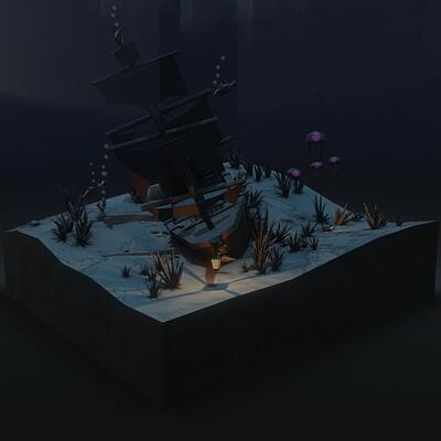 Daniel burba piratenschatz