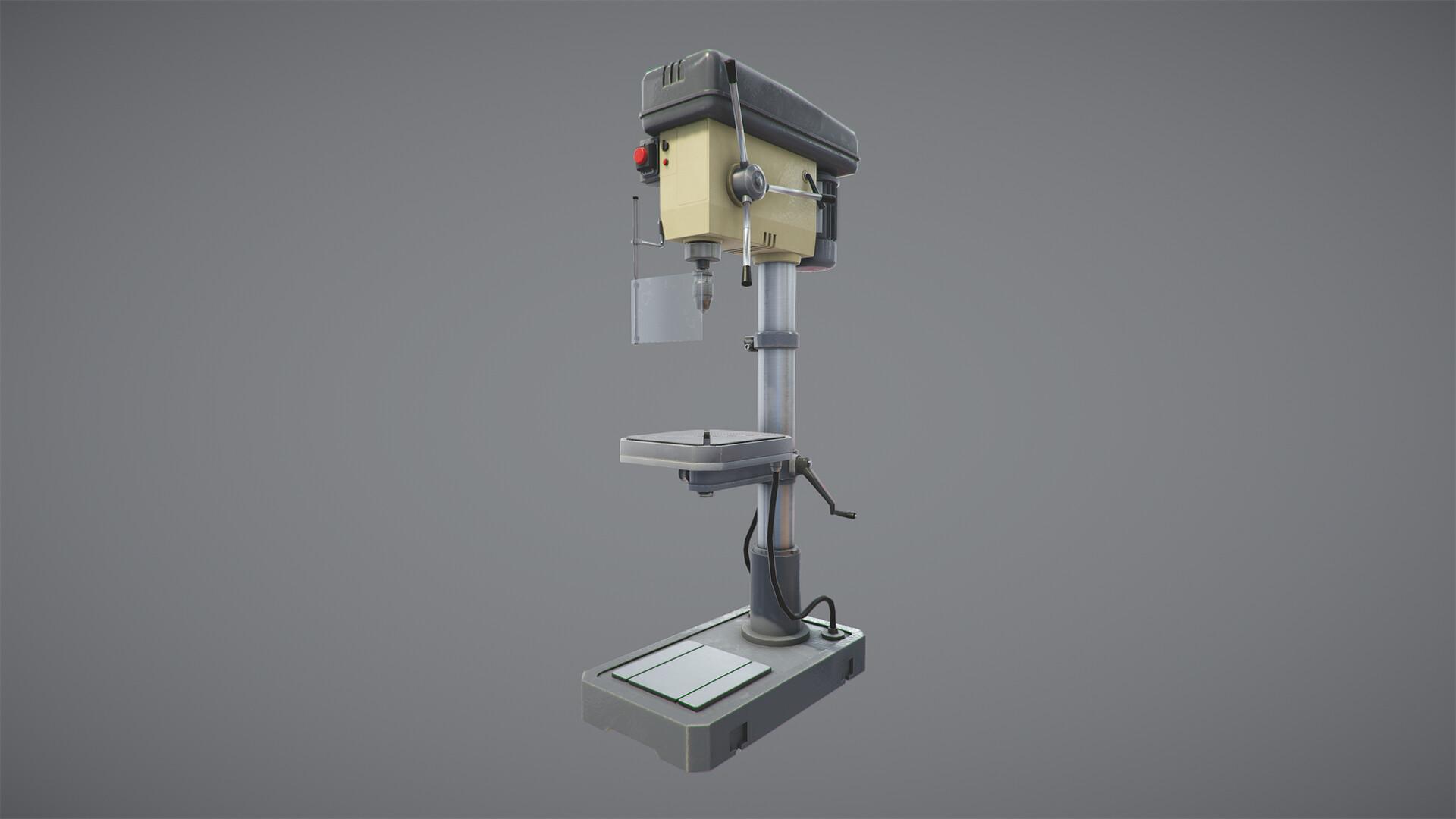 Rutger stegenga machinerydrill 06
