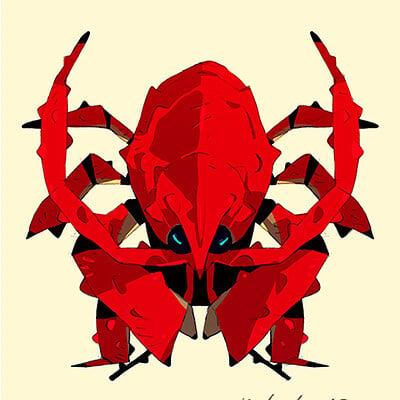 Satoshi matsuura 2019 10 09 lobster man s