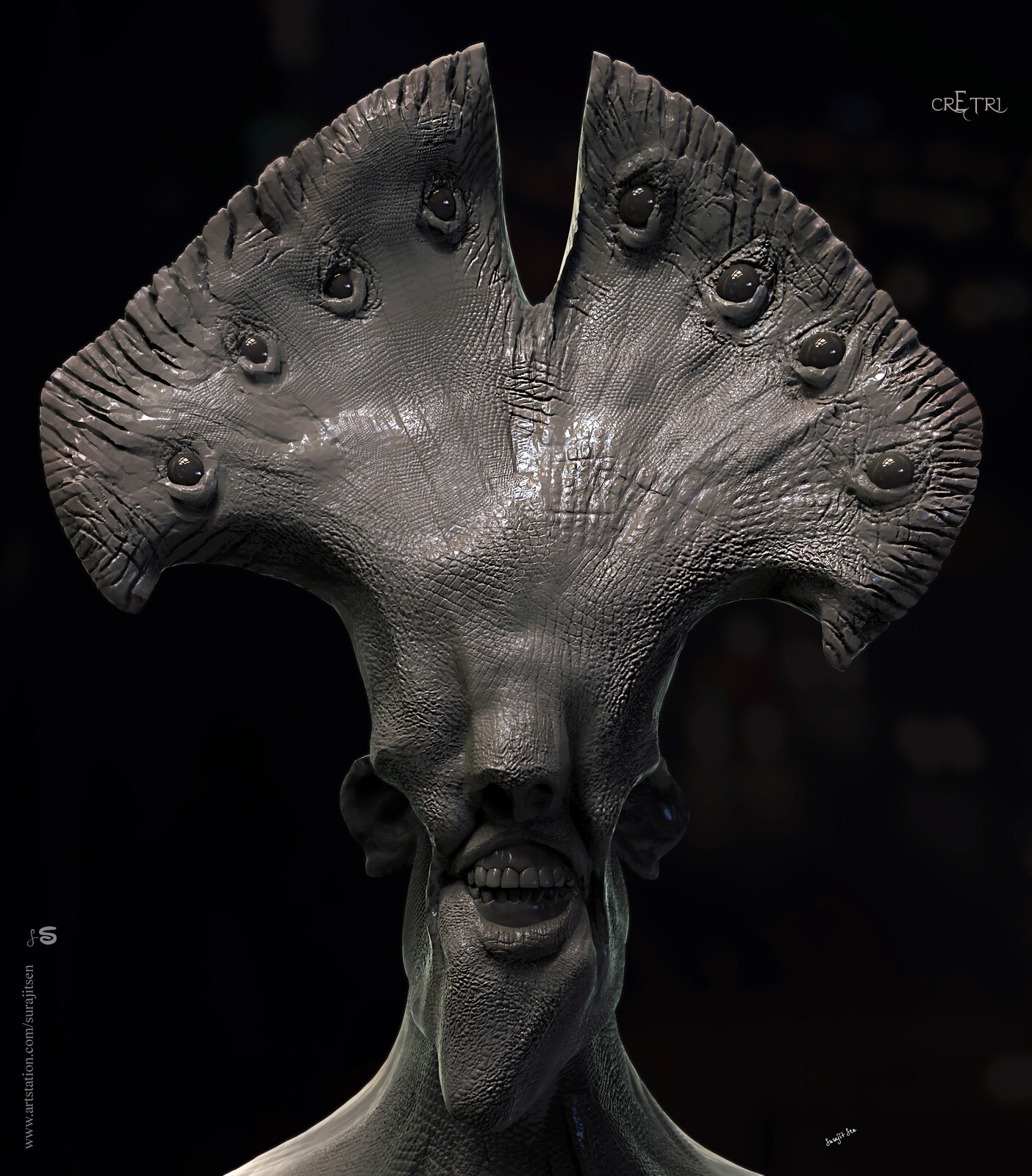 CRETR1