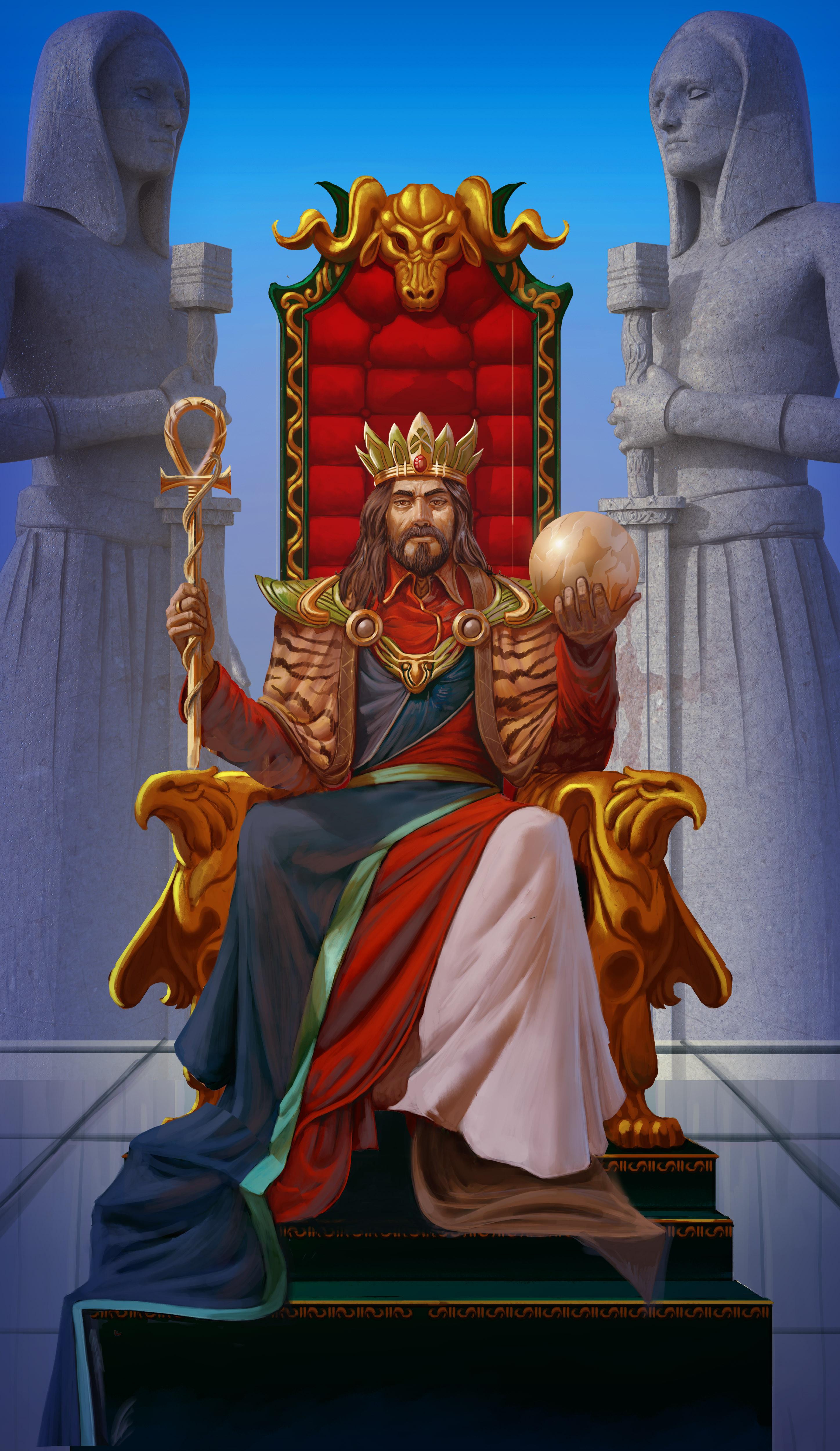 The Emperor 04