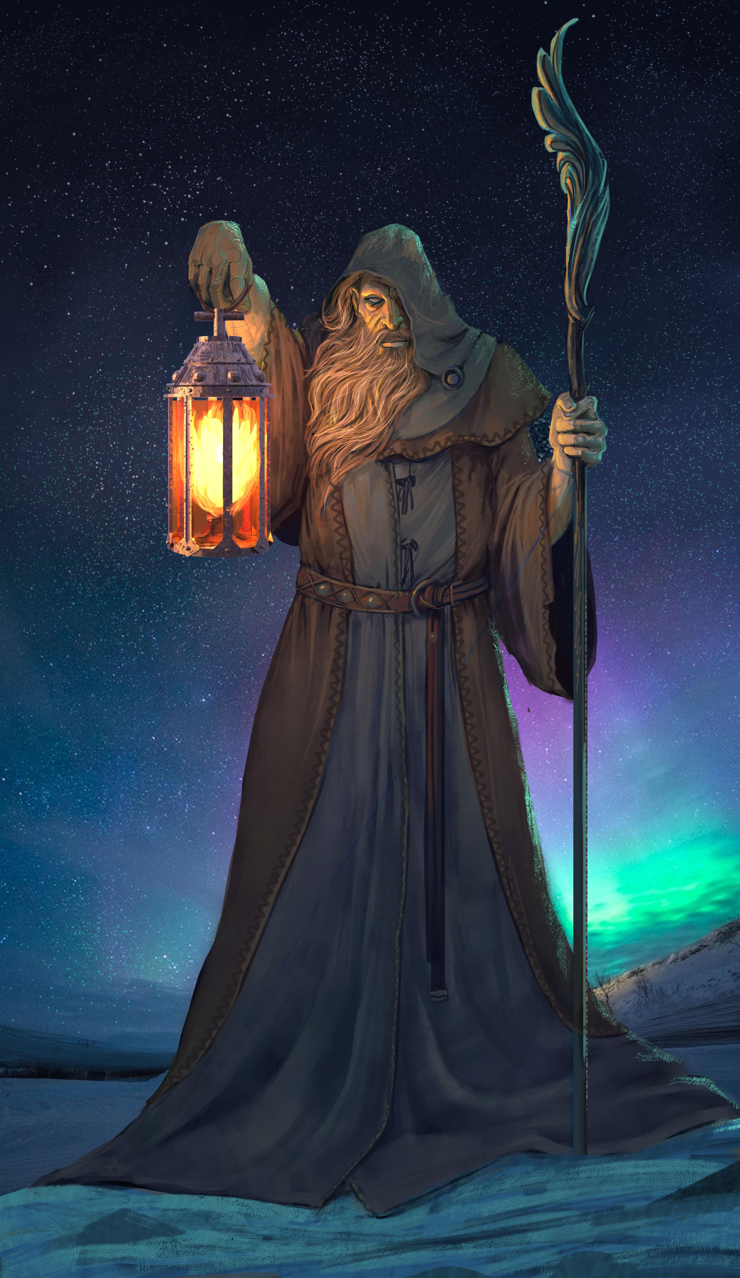 The Hermit 09