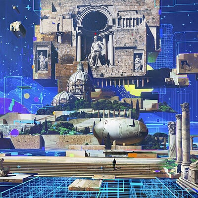 Marcin basta cyber space01
