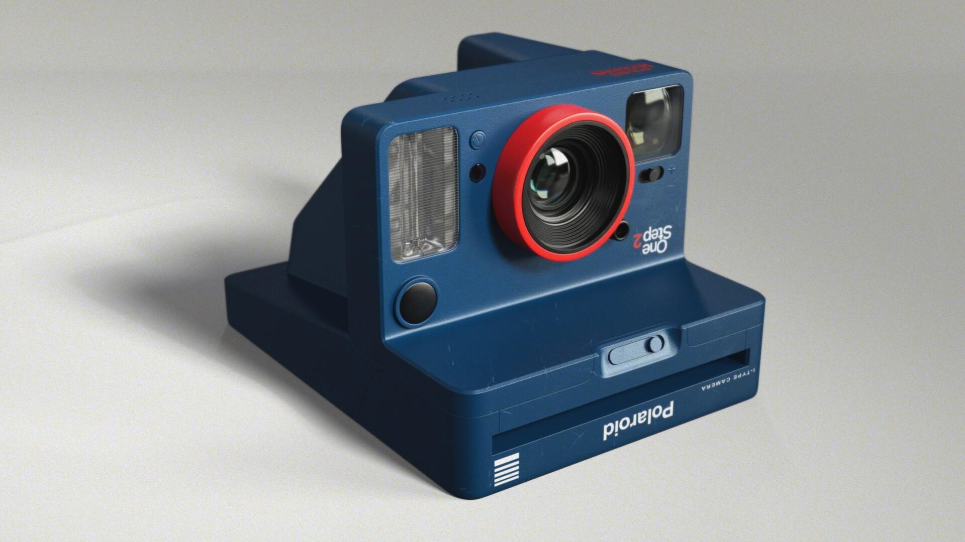 Crystal bretz camera 001