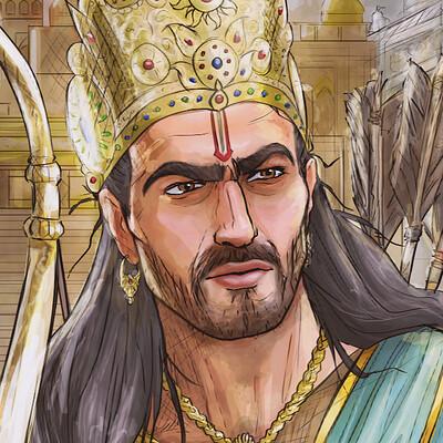 Arsalan khan jai shri ram