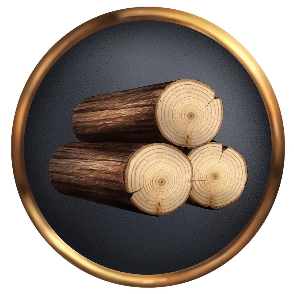 Emelie johansson menu icon timber