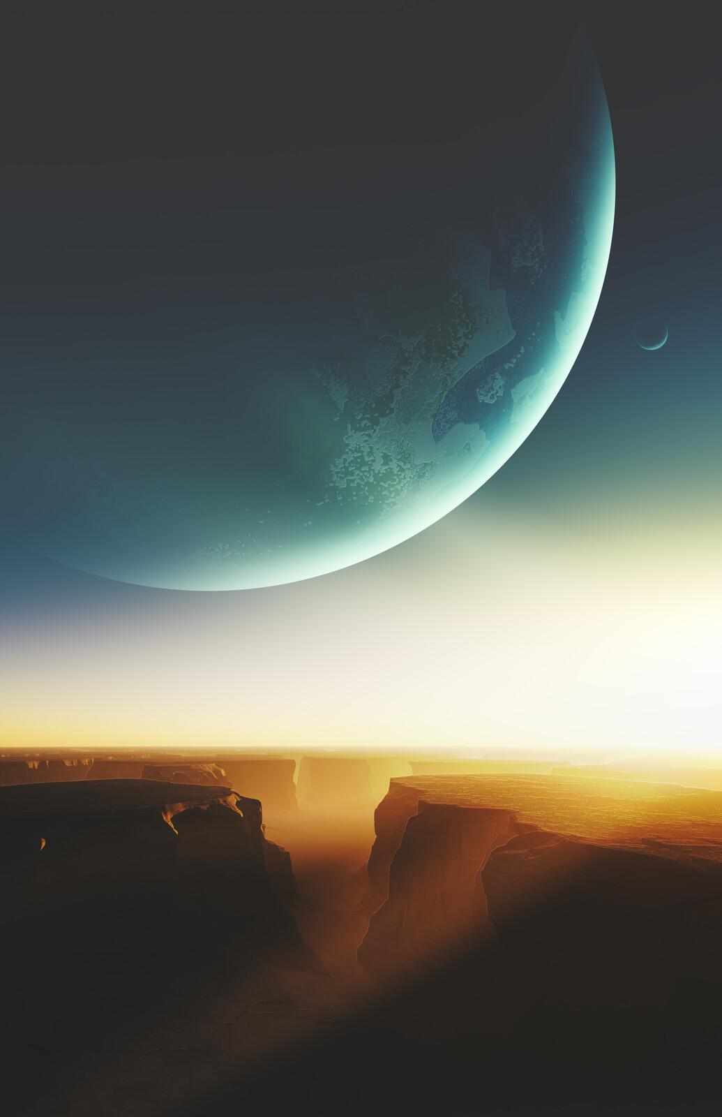 Canyon - 09172019
