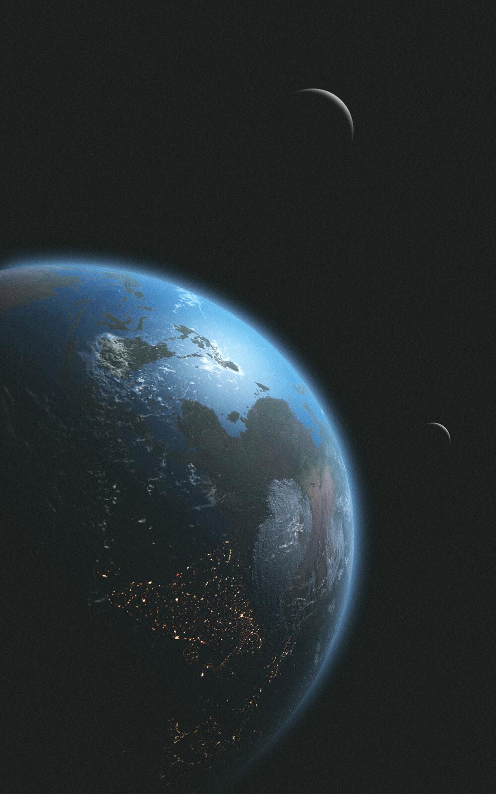 Earth v2 - 10132019