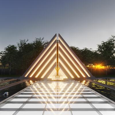 Luan rodrigues piramide