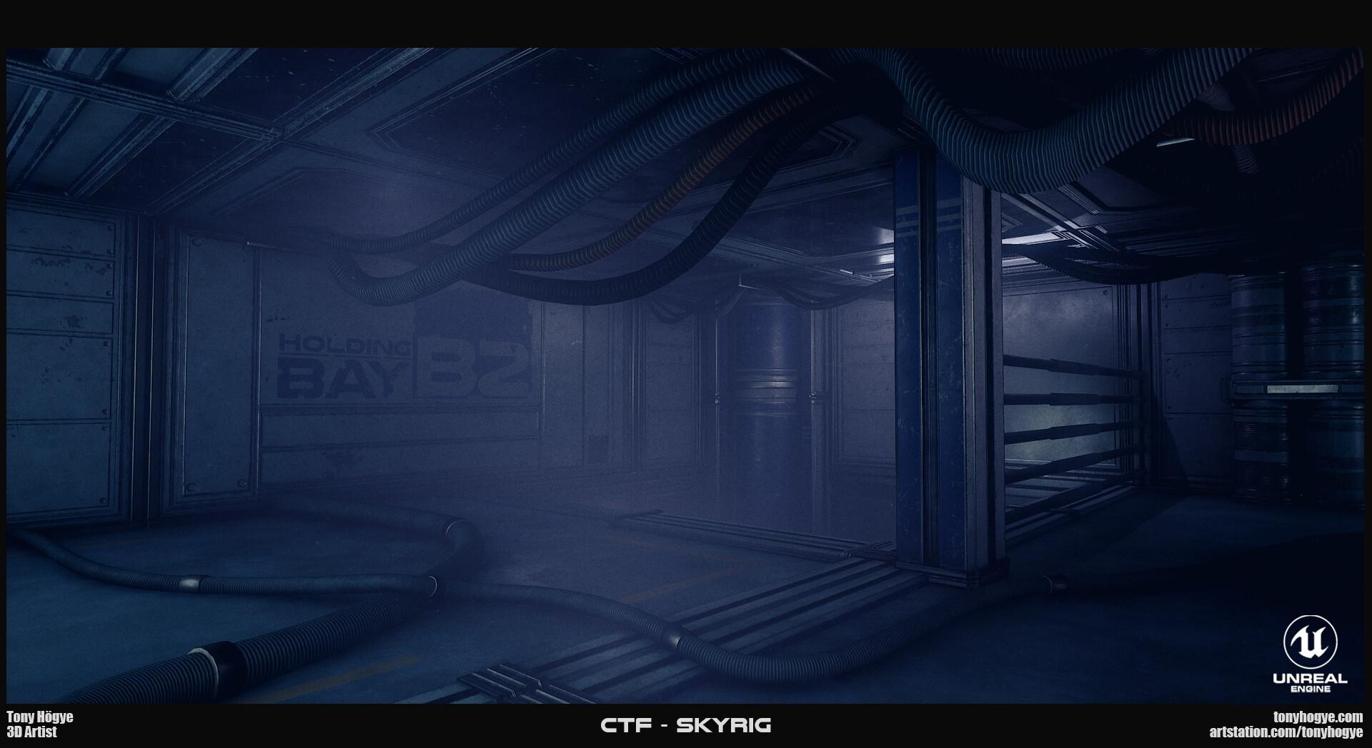 Blue Base
