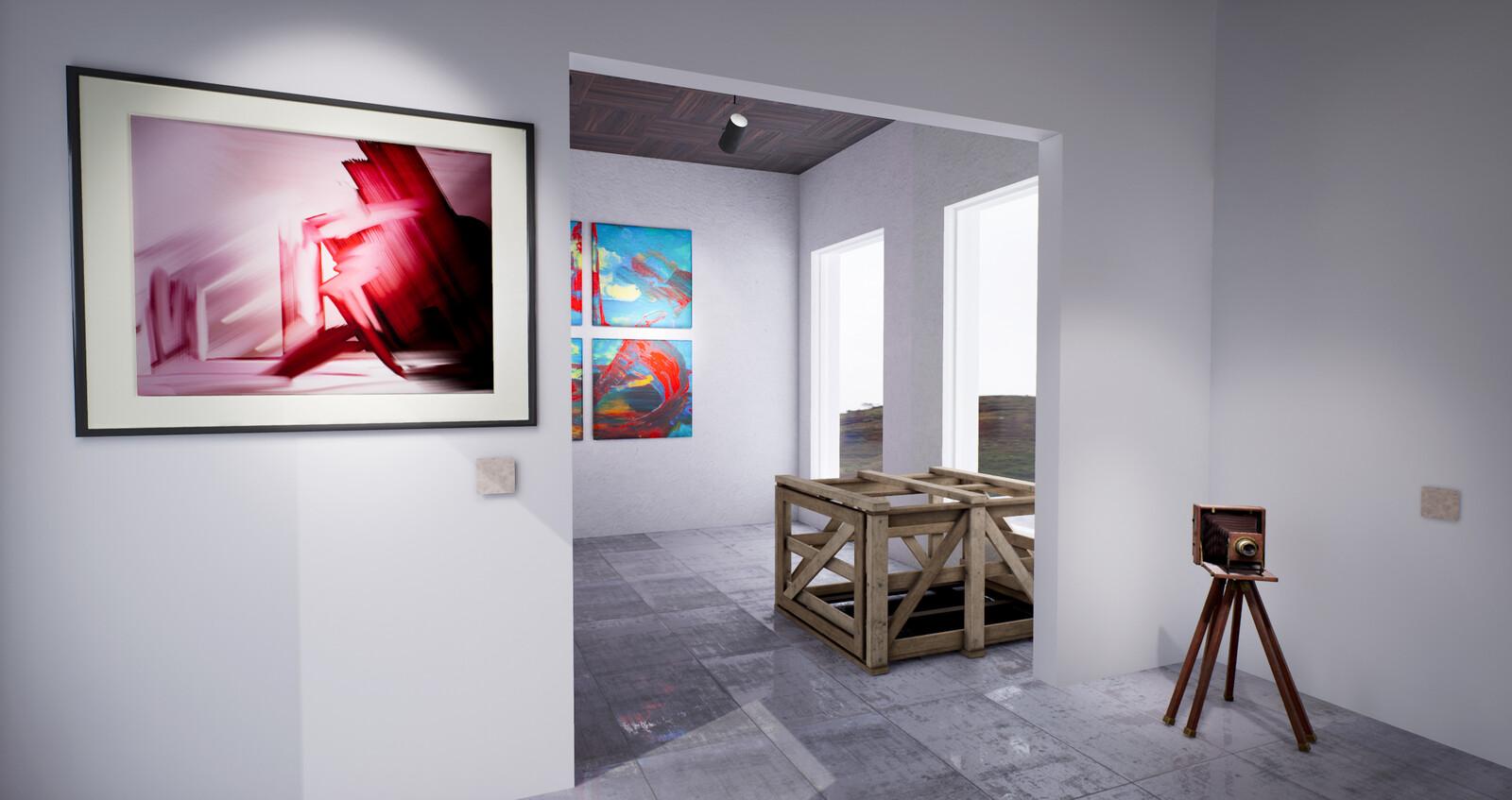 Stormy Portside Gallery 2