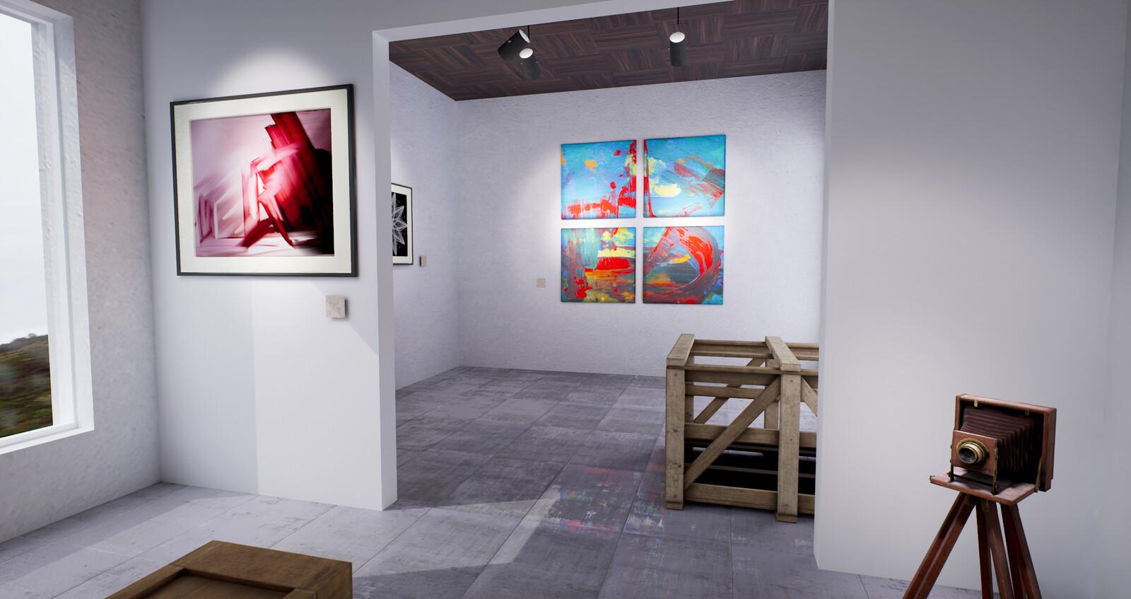 Stormy Portside Gallery 4