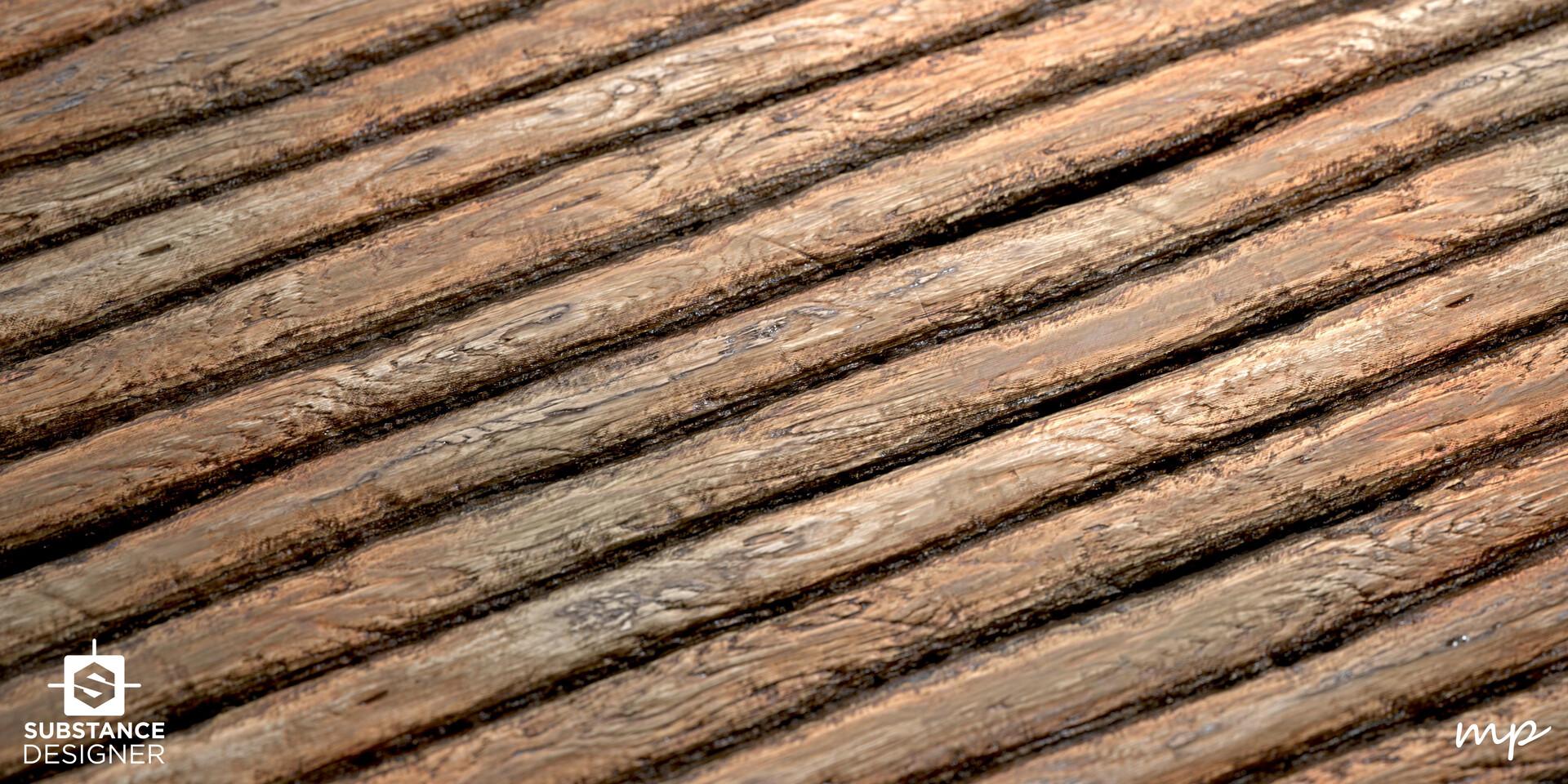 Martin pietras rustic wood rend 01