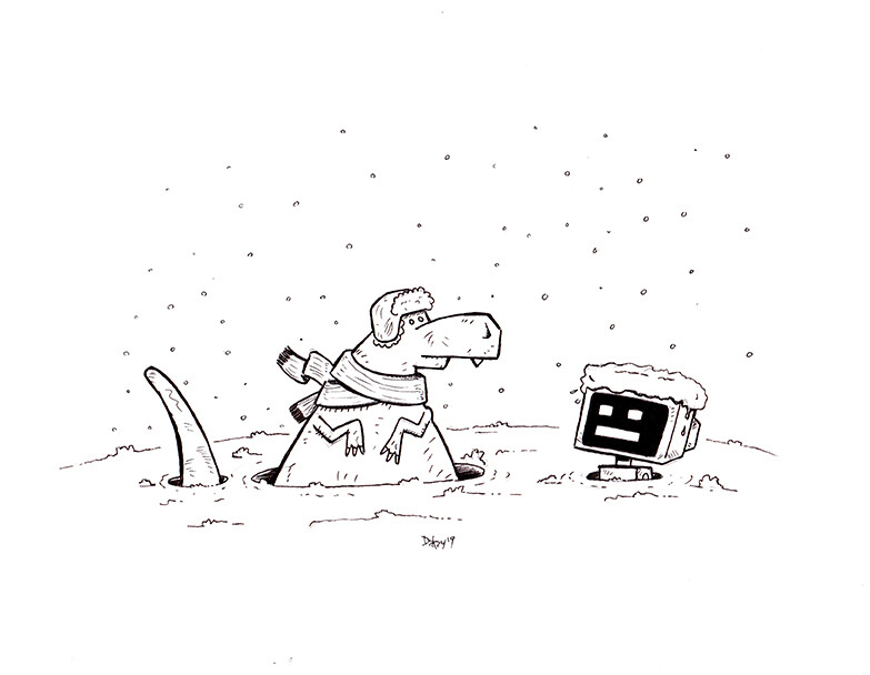 "Day 11 ""Snow"""