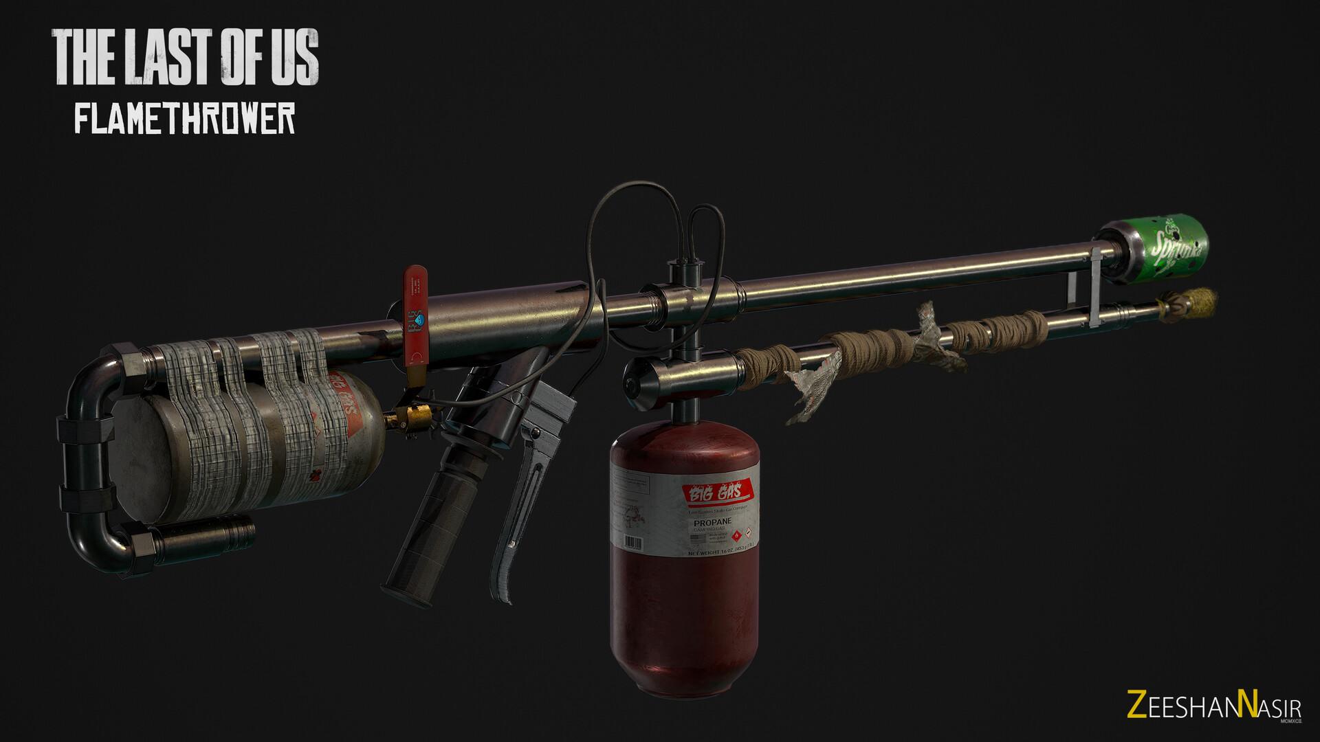 Zeeshan nasir flamethrower hp render 03
