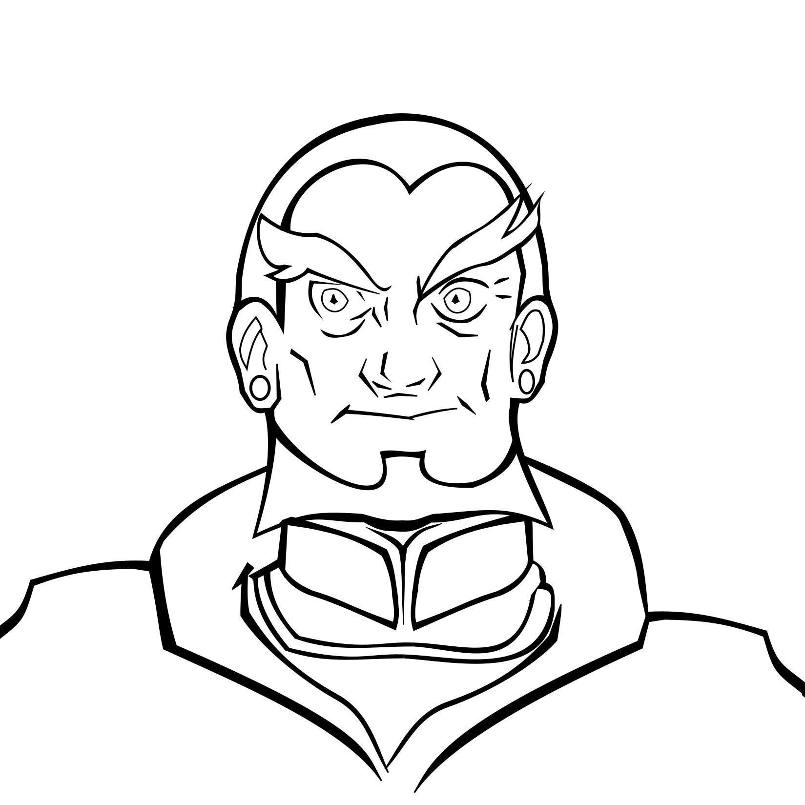 Gabriel sansigolo soldier1