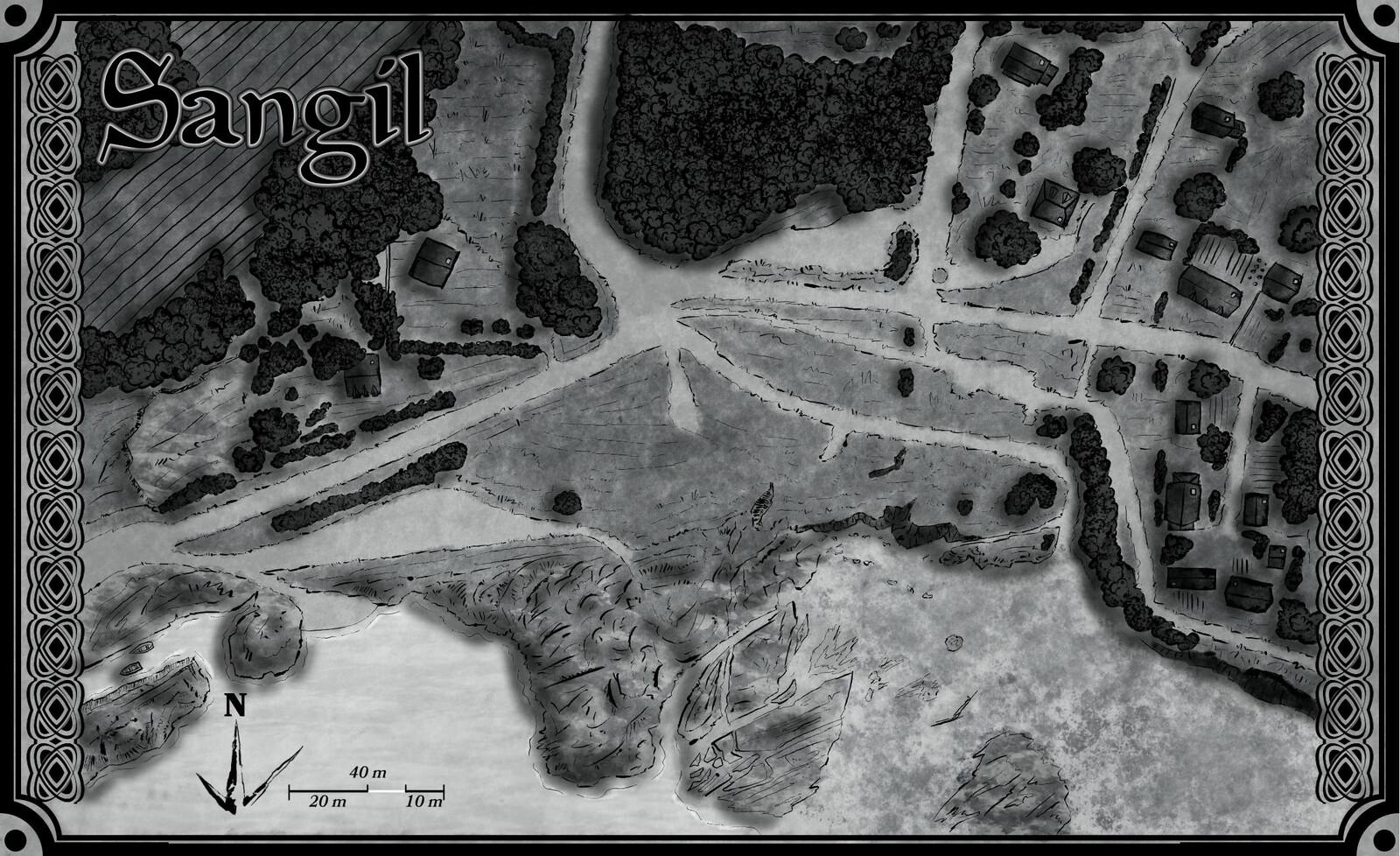 Sangil