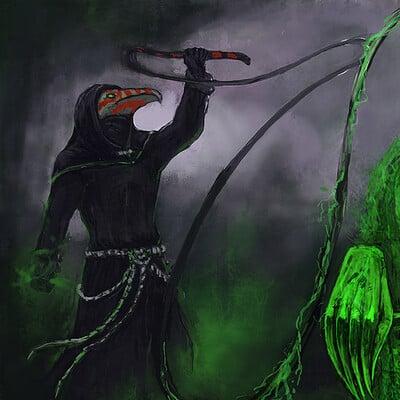 Attila gerenyi plague bg kcsi