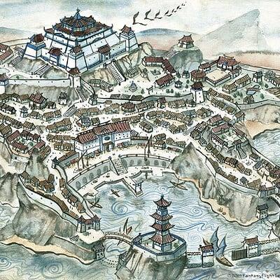 Francesca baerald fbaerald ffgl5r jukamimuracastle map
