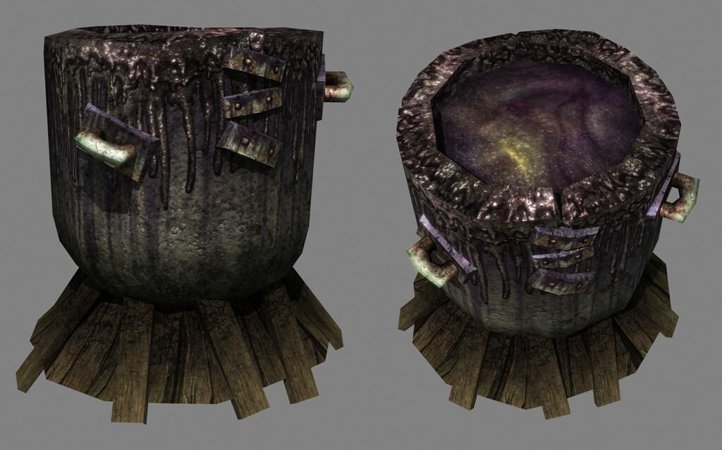 Goblin Cauldron