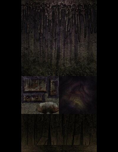 Goblin Cauldron - Texture - 1x 512x1024