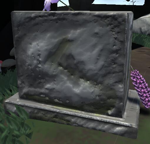 Regular Tomb