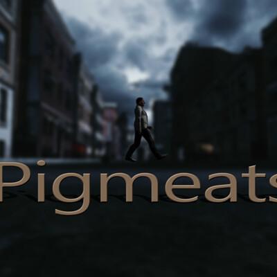 Warren reed pigmeats title shot