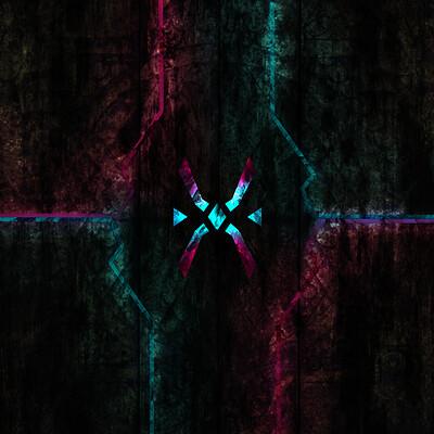 Alex illustration the x