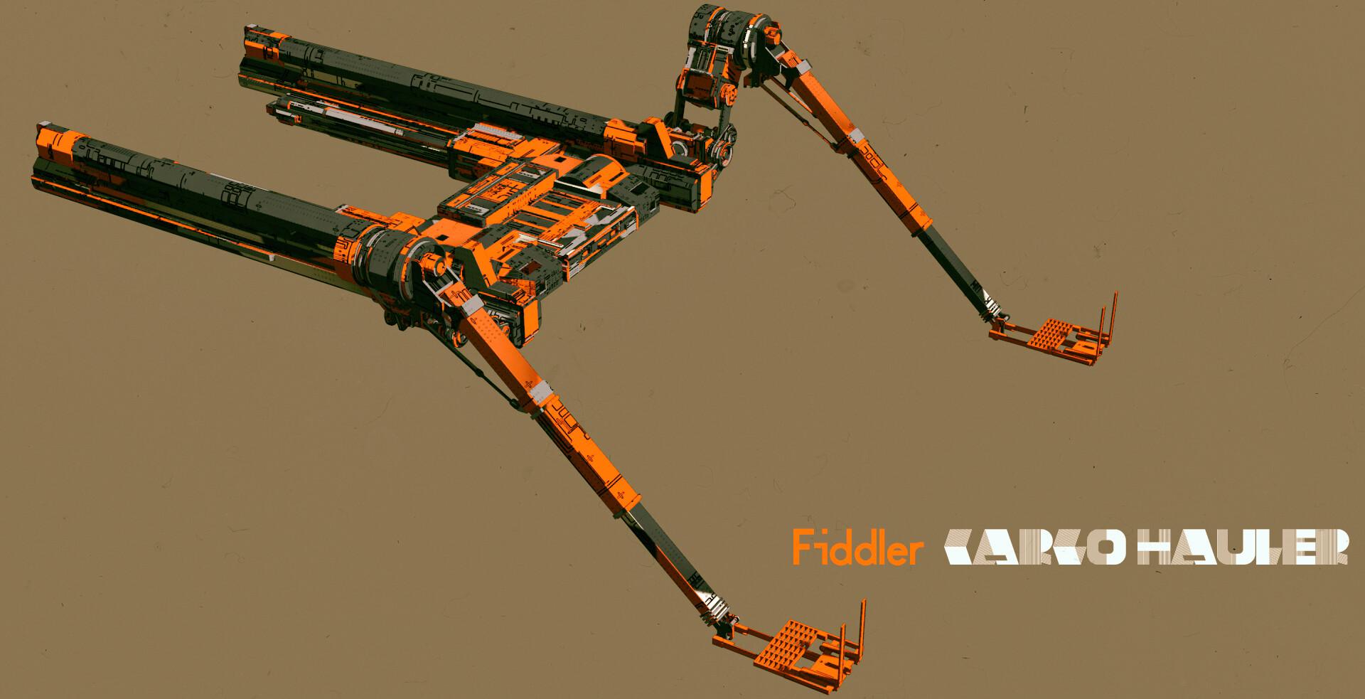 Ben nicholas bennicholas fiddler 03