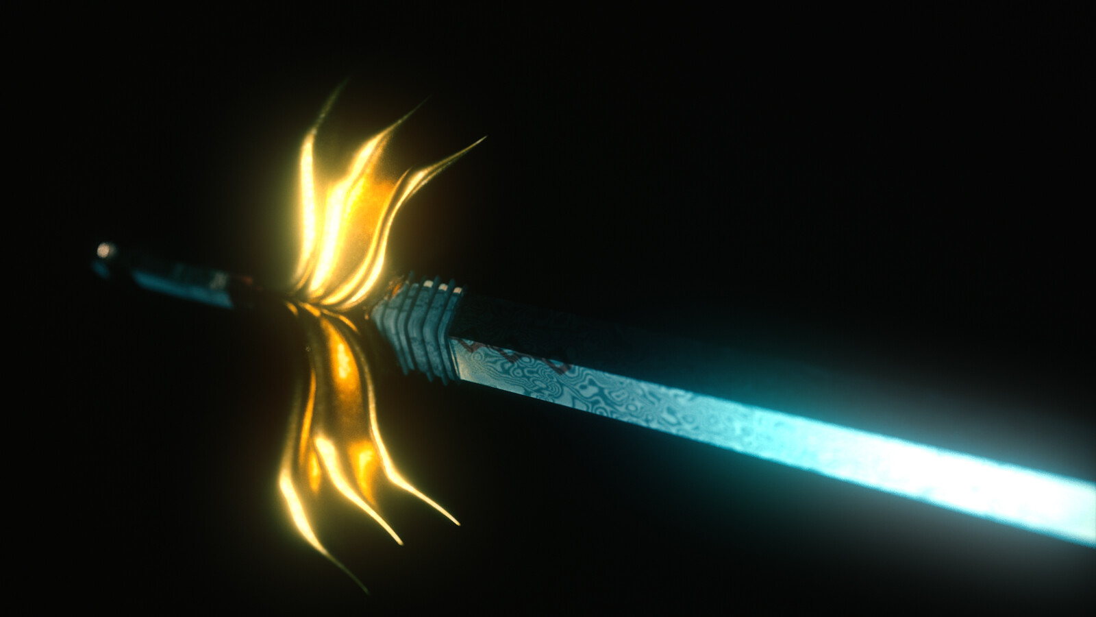 Sword of the Wanderers