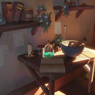 Roberto gatto alchemycorner