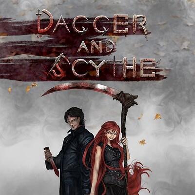 David schmelling daggerandscytheebookonline