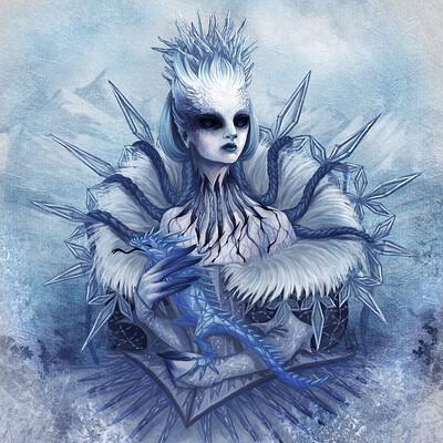 Beatrice pelagatti dama d inverno2
