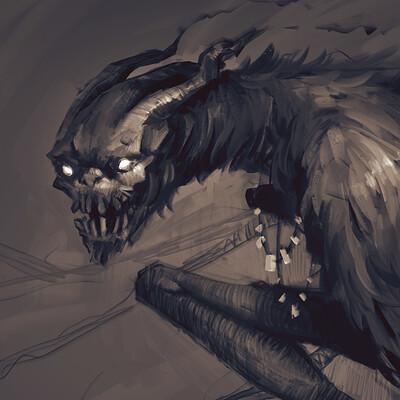 Thuan nguyen creature