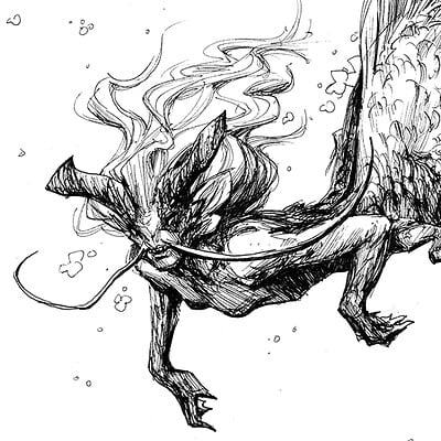 Andrew mar the deep
