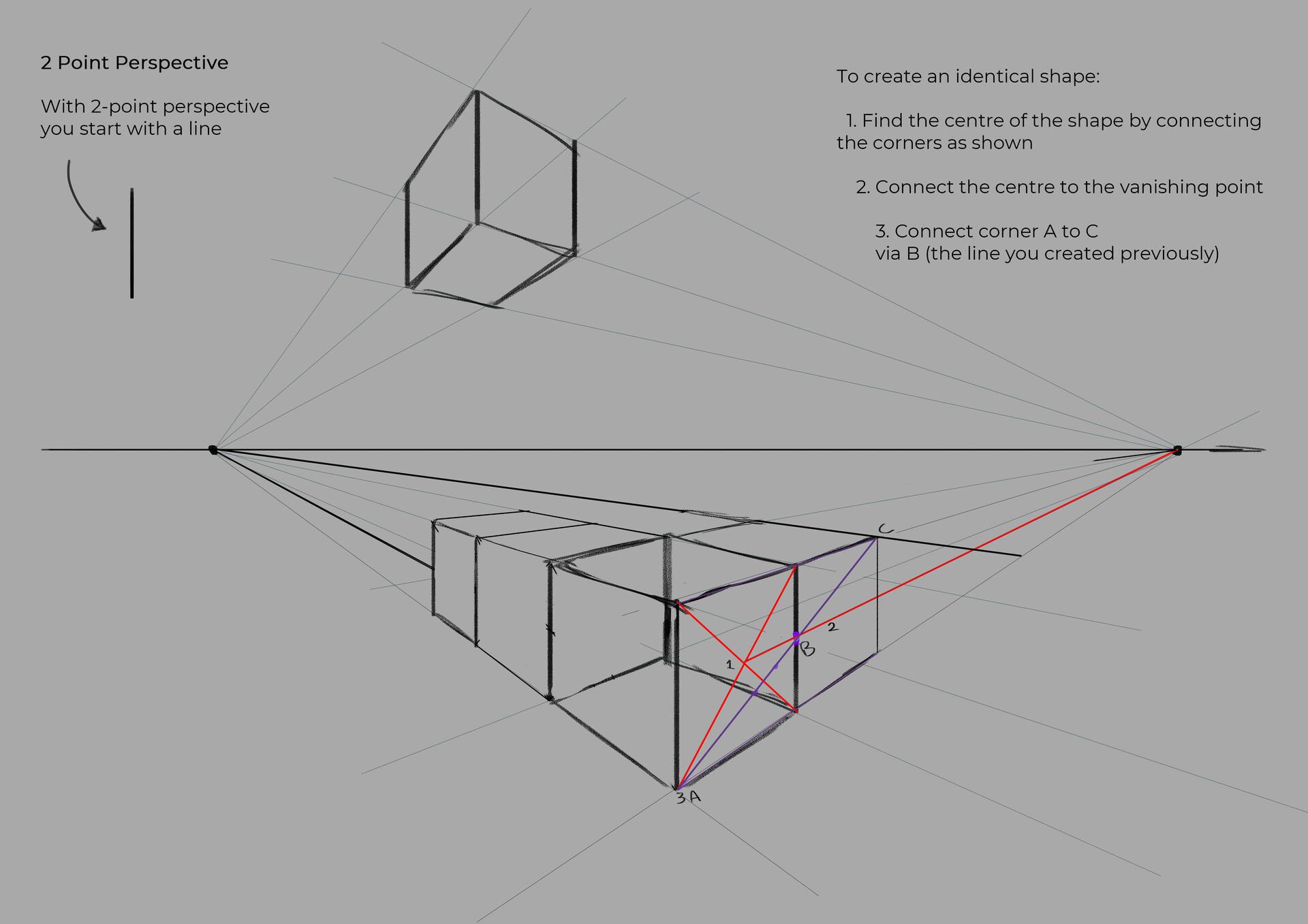 Shellz art perspective 2