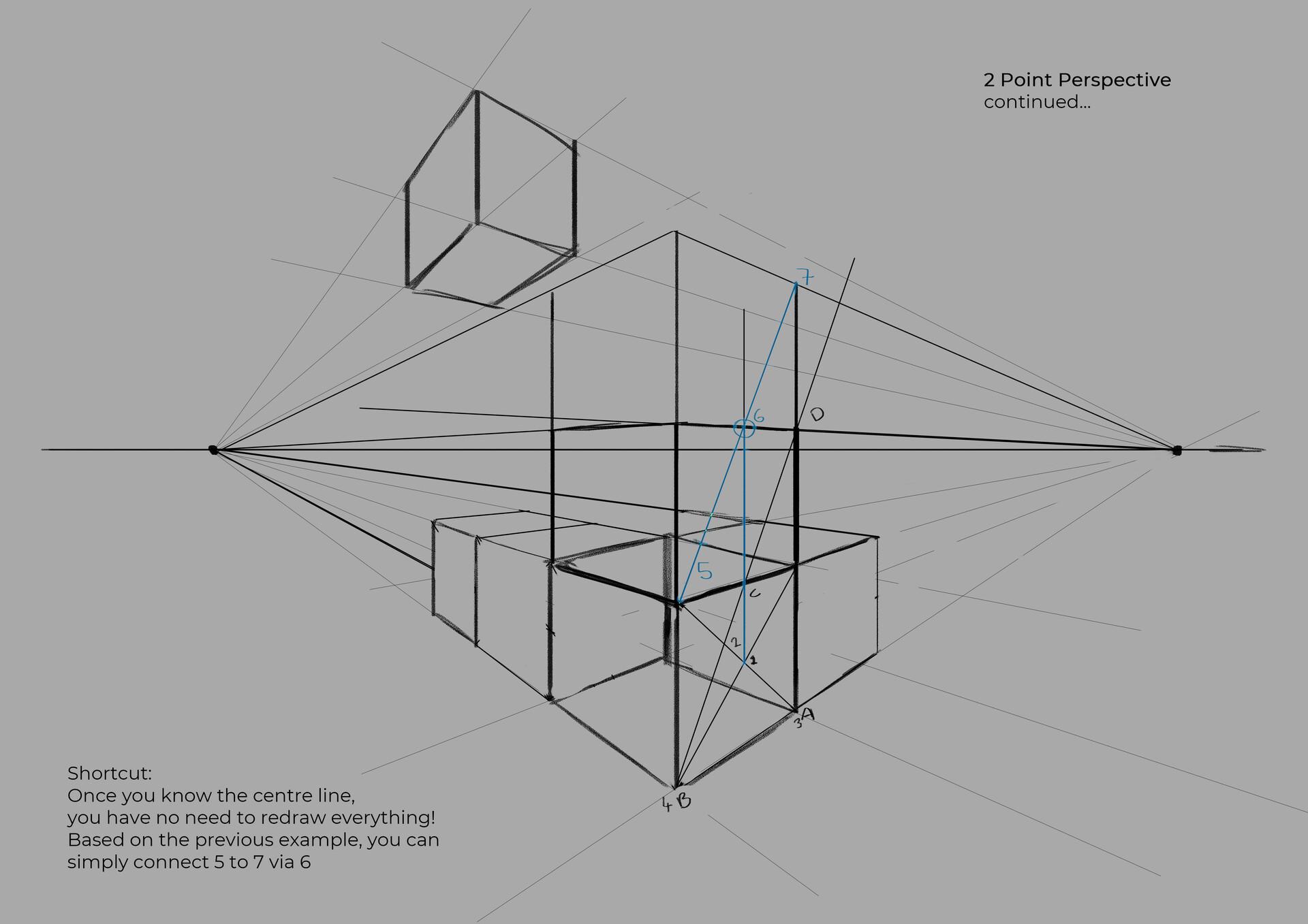 Shellz art perspective 4